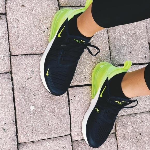 Nike air max 270 sneakers NWT